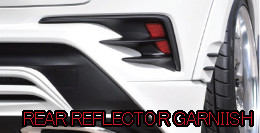C-HR REAR REFLECTOR GARNIISH