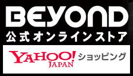 BEYOND yahoo店